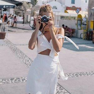Sabo Skirt